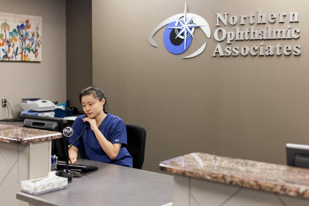 Northern Ophthalmic Associates Philadelphia