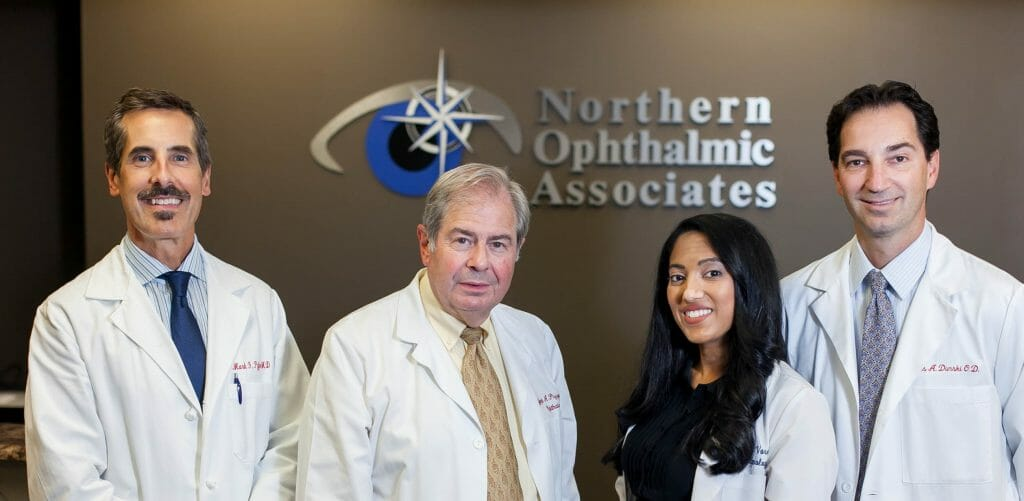 Philadelphia Eye Surgeons and Vision Specialists