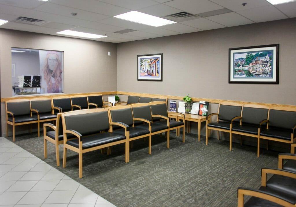 Philadelphia Eye Care Center