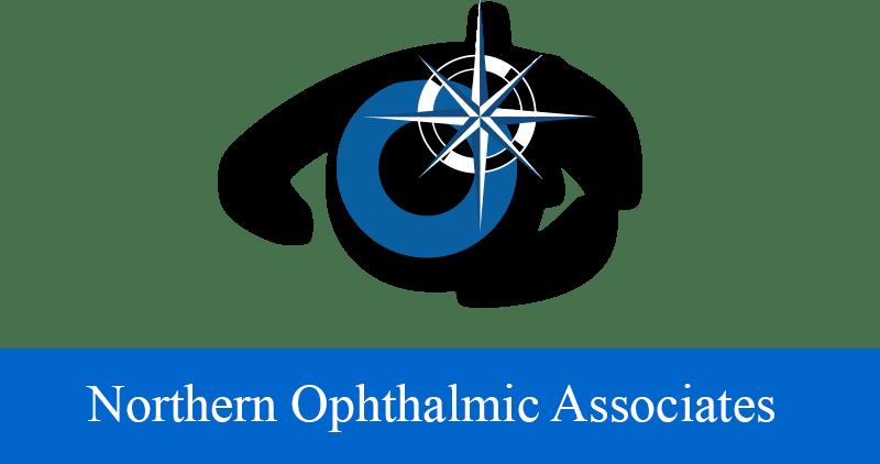 Northern Ophthalmic Logo in Philadelphia, Norristown, & Jenkintown