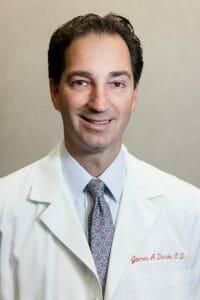 Dr James Durski Philadelphia Optometrist