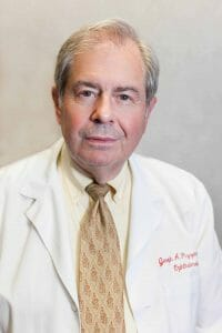 Dr Joseph Pizzano Cataract and Glaucoma Surgeon