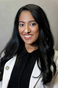 Dr Monisha Vora Philadelphia Eye Surgeon
