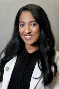 Dr Monisha Vora Philadelphia Eye Surgeon