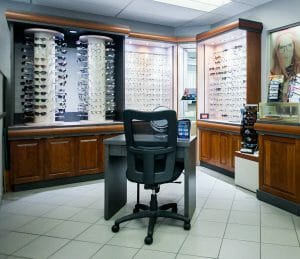 Pennsylvania Optometry Office