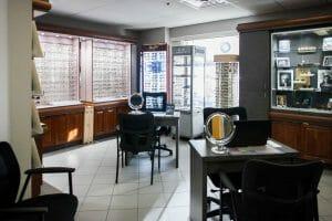 Philadelphia Optical Services