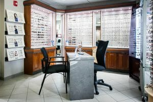 Glasses and Contact Lenses Northern Ophthalmic Associates